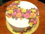 Cake @ Pie in the Sky®