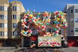 Baloon House