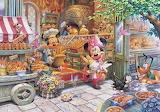 Mickey's Bakery
