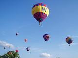 Globus - Balloons