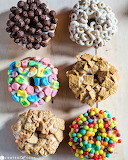 Cereal and Donuts