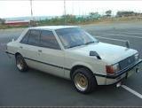 1982 Mitsubishi Lancer