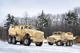 Caiman MRAP Multi-Theater Vehicles