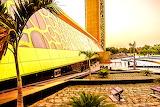 Building, Dubai