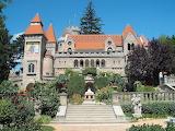 Bory Castle - Hungary
