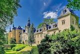 Kliczkow Castle, Poland
