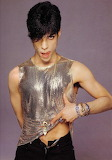 SEXY ass Prince!