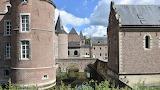 Alden Biesen Castle - Belgium