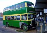 Exeter Leyland Titan PD2 MCW 60