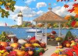 Autumn Splendor- Alan Giana