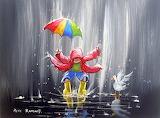 ^ Rain mayhem ~ Pete Rumney