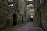 Abandoned Dunmore Park