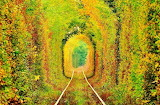 #Tunnel of Love Romania