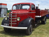 Bedford O series truck 1946