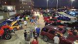 Macon Parking Garage Meet 1