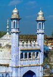 Gyanvapi Mosque, Banaras, India