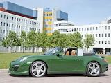 2009 Porsche Greenster Concept
