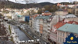 Karlovy Vary, Czech Republic. by Vova Dabenko from auricle99 on