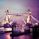 London Bridge...