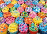 Cupcakes @ seriouspuzzles.com...