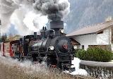 Steam Locomotive Austria - Photo from Piqsels id-famcp