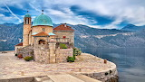 Our Lady Of The Rocks, Bay of Kotor