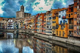 Spain, Girona, Palamos