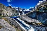 Fiordland - national park, New Zealand