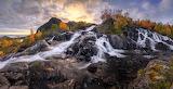 Lofoten-Norway