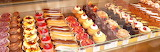 Pastry assortment, Yummy