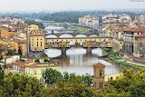 Arno River Rome Italy