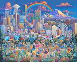 Seattle- Eric Dowdle