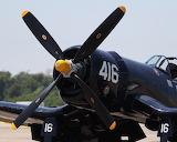 Vought F4U Corsair CC0