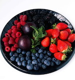 Rotate the Fruit Platter