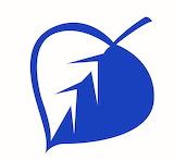 TRF Leaf Logo