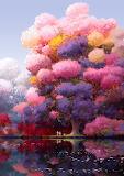 Tree art
