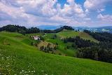 Słowenia-szczyt Mrzli Vrh-foto-Witold Stachnik
