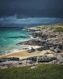Luskentyre, Isle of Harris, Outer Hebrides