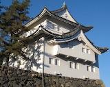 Nagoya Castle SE Turret, Japan