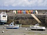 low tide... :(((