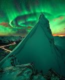 Aurora Boreal, Alaska