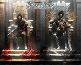 Prince of Persia: The Two Thrones 3