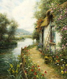 Beaumont, Louis Aston Knight
