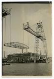 Nantes, pont à transbordeur