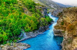 Kawarau River New Zealand