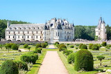 Chenonceau Castle, France