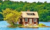 Cabins - at the lake
