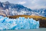Chile - landscape