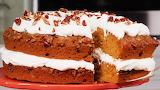 ^ Praline-Pumpkin Torte
