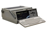 Brother WP1 electronic typewriter